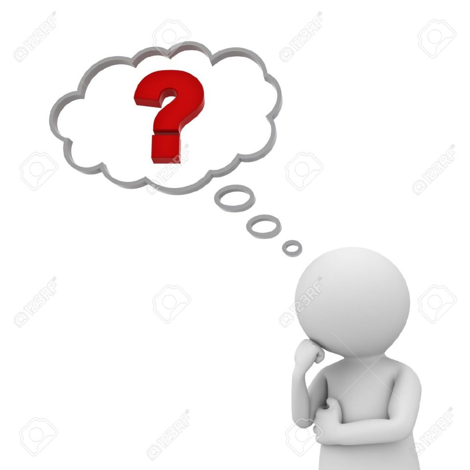 18853353-3d-man-thinking-with-red-question-mark-in-thought-bubble-over-white-background-Stock-Photo